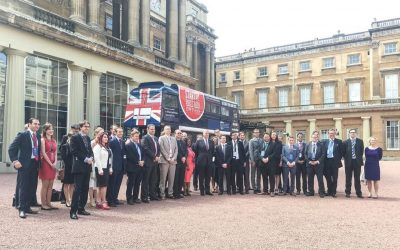 Mumpreneurs by Royal Appointment!