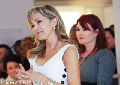 Opportunitites with our women's business network