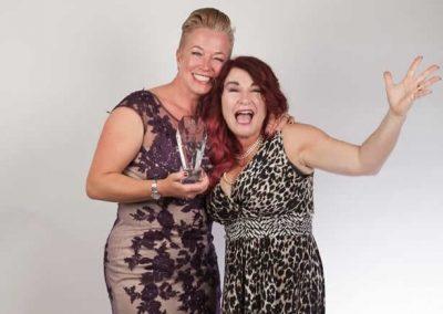 Nicky and Sara Awards