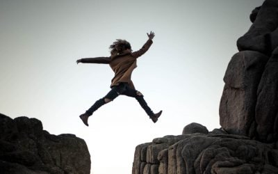 If I can take a leap, anyone can