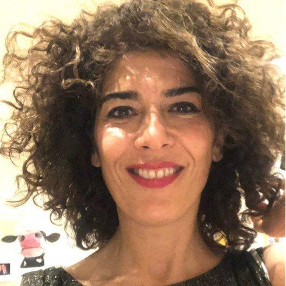 Marina Fernandes Julian