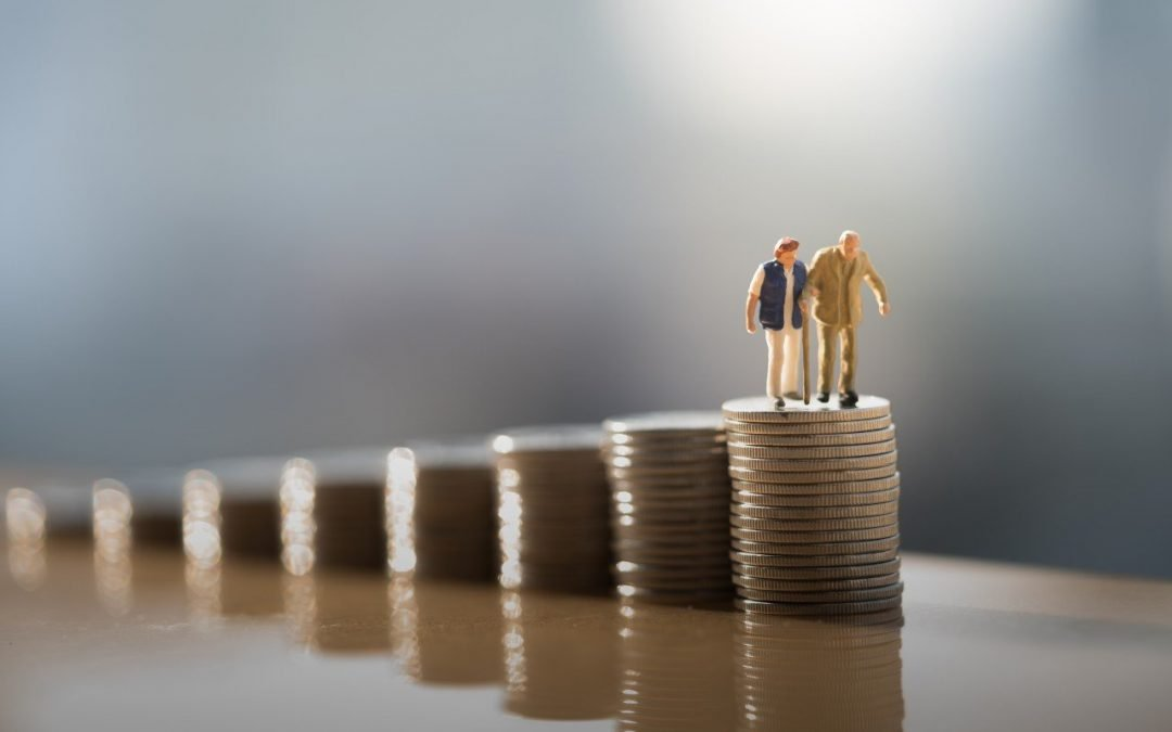 The businessperson's guide to retirement planning