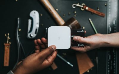 Card reader: The essential business tool