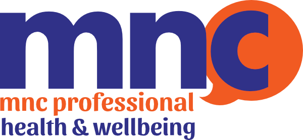 MNC Professional Health and Wellbeing Logo